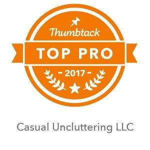 Thumbtack Pro Badge 2017