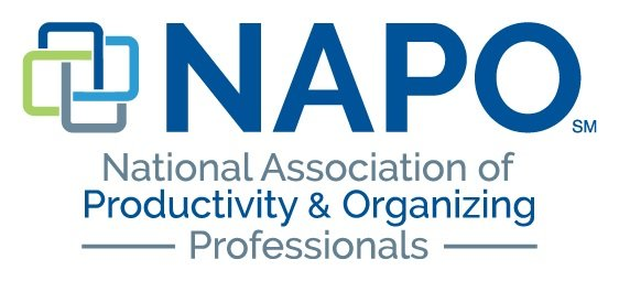 Natl Assn Productivity & Organizing Professionals Logo