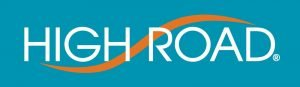 High Road Organizer logo Talus