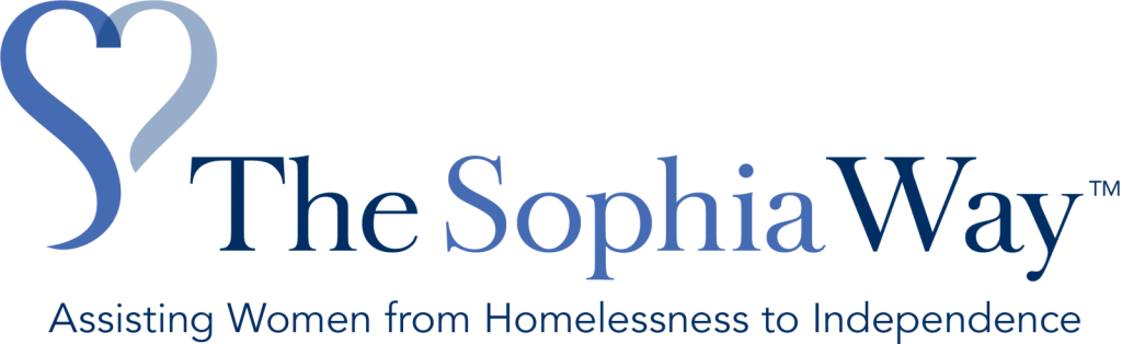 The Sophia Way logo