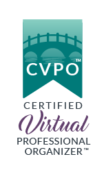 Sheila Delson Certified Virtual Professional Organizer Badge-small-vertical-for-web 2021